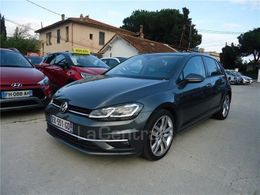 VOLKSWAGEN GOLF 7 vii 1.4 tsi 125 bluemotion technology carat exclusive bv6 5p