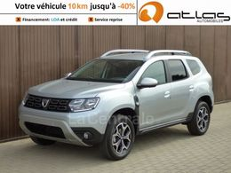 DACIA DUSTER 2 ii 1.5 dci 115 blue dci prestige 4x2 + pack city plus
