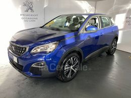 PEUGEOT 3008 (2E GENERATION) ii 1.2 puretech 130 s&s active business eat8