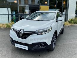 RENAULT KADJAR 1.5 dci 110 energy business