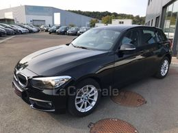 BMW SERIE 1 F20 5 PORTES (f20) (2) 116d business bva8 5p