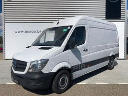 MERCEDES SPRINTER 3 iii 314 cdi 37 3.5t propulsion