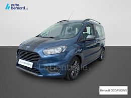 FORD TOURNEO COURIER (2) 1.5 td 100 trend