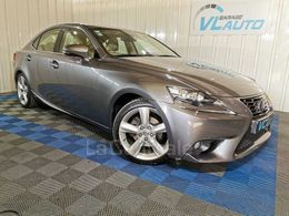 LEXUS IS 3 iii 300h executive