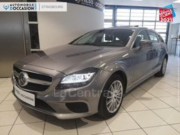 MERCEDES CLASSE CLS 2 SHOOTING BRAKE 350 bluetec 4matic 7g-tronic +
