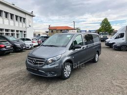 MERCEDES iii mixto 116 cdi long select