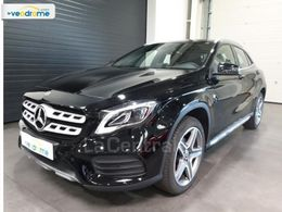 MERCEDES GLA 180 122ch fascination 7g-dct euro6d-t