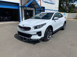 KIA XCEED 1.6 crdi 115 isg active