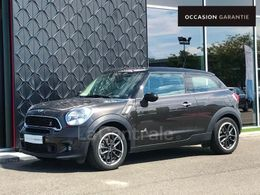 Photo d(une) MINI  2 16 COOPER S 190 ALL4 FINITION RED HOT CHILI BV6 d'occasion sur Lacentrale.fr