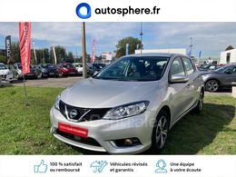 NISSAN PULSAR 1.5 dci 110 business edition