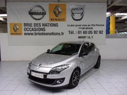 RENAULT MEGANE 3 COUPE iii (2) coupe 1.5 dci 110 fap energy bose eco2