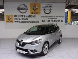 RENAULT SCENIC 4 iv 1.3 tce 140 fap business intens edc