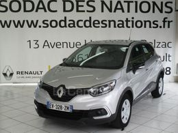 RENAULT CAPTUR (2) 1.5 dci 90 energy zen eco2