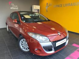 RENAULT MEGANE 3 COUPE iii coupe 1.4 tce 130 privilege euro5