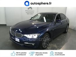 BMW SERIE 3 F30 (f30) (2) 330d xdrive 258 luxury bva8