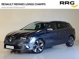 RENAULT MEGANE 4 ESTATE iv estate 1.5 dci 110 energy intens edc