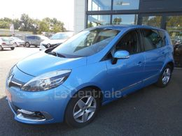 RENAULT SCENIC 3 iii (3) 1.5 dci 110 energy business eco2