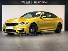 BMW SERIE 4 F82 M4 (f82) m4 450 pack competition