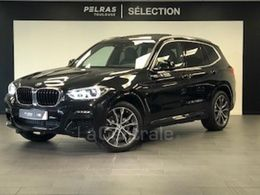 BMW X3 G01 72540€