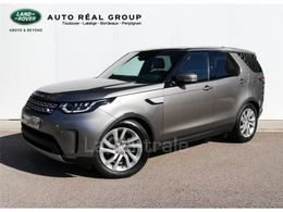 LAND ROVER DISCOVERY 5 v td6 258 hse auto