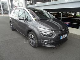 CITROEN GRAND C4 PICASSO 2 ii (2) 1.6 bluehdi 120 s&s feel bv6