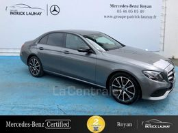 MERCEDES CLASSE E 5 v 220 d executive 9g-tronic