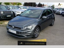 VOLKSWAGEN GOLF 7 vii (2) 1.4 tsi 125 bluemotion technology sound dsg7 5p