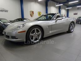 Photo chevrolet corvette 2005