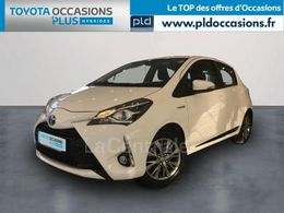 Photo toyota yaris 2018