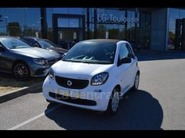 SMART FORTWO 3 11530€