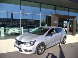 RENAULT MEGANE 4 iv 1.5 dci 110 energy limited edc