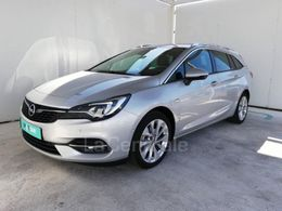 OPEL ASTRA 5 SPORTS TOURER v (2) sports tourer 1.5 diesel 122 elegance automatique