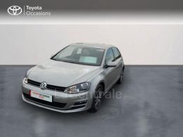 VOLKSWAGEN GOLF 7 vii 1.4 tsi act 150 bluemotion technology allstar dsg7 5p