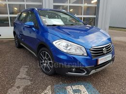 SUZUKI SX4 S-CROSS 1.6 vvt 120 pack allgrip