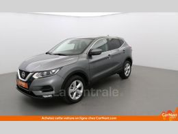 NISSAN QASHQAI 2 ii (2) 1.5 dci 115 business edition