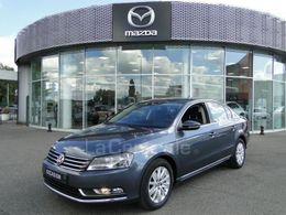 VOLKSWAGEN PASSAT 6 vi 2.0 tdi 140 cr fap bluemotion technology confortline