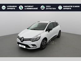 RENAULT CLIO 4 ESTATE iv (2) estate 1.2 16v 75 limited