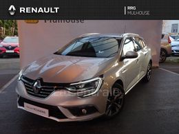RENAULT MEGANE 4 ESTATE iv estate 1.5 dci 115 blue intens edc