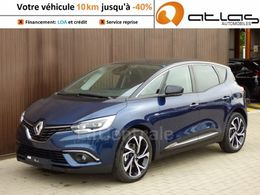 RENAULT SCENIC 4 iv 1.7 blue dci 120 bose intens