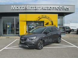 OPEL CROSSLAND X 1.2 turbo 110 ultimate auto