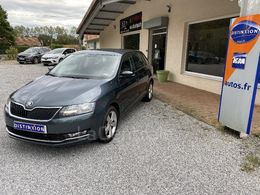 SKODA RAPID 2 SPACEBACK 14 490 €
