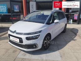 CITROEN GRAND C4 SPACETOURER 1.2 puretech 130 s&s shine pack eat8