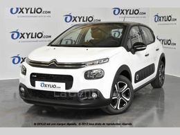 CITROEN C3 (3E GENERATION) iii 1.6 bluehdi 75 s&s shine business