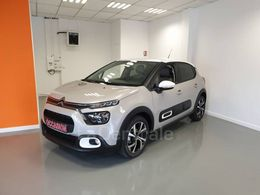 CITROEN C3 (3E GENERATION) iii (2) 1.2 puretech 110 s&s shine pack eat6
