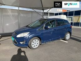 FORD C-MAX 2 ii 1.0 ecoboost 100 s&s trend bvm6