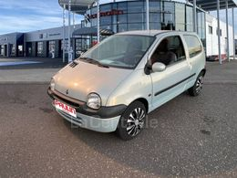 RENAULT TWINGO (3) expression