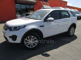 LAND ROVER DISCOVERY SPORT 2.0 td4 180 se 4wd