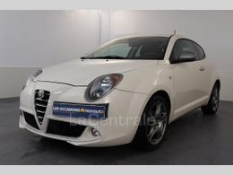 ALFA ROMEO MITO 0.9 twin air 105 s/s distinctive