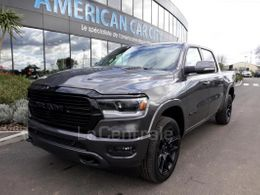 DODGE 1500 crew laramie sport night edition 2020