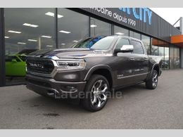 DODGE 1500 crew limited air 2020
